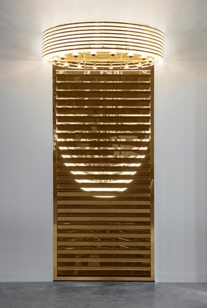 Marquee by Philippe Parreno contemporary artwork