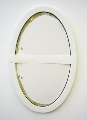 lo by Julia Morison contemporary artwork