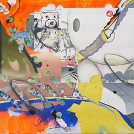 Heemin Chung contemporary artist