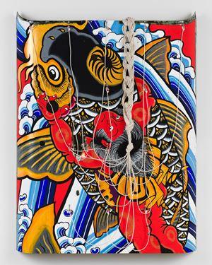Kintaro by Claire Healy and Sean Cordeiro contemporary artwork