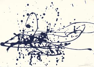 None-Space TC40 by Jo Hsieh contemporary artwork