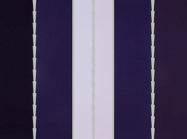 Shapes Are Held In Tension: A Conversation With Tess Jaray