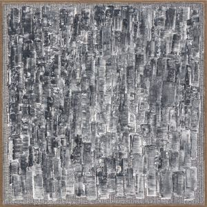 Conjunction 21-07 by Ha Chong-Hyun contemporary artwork