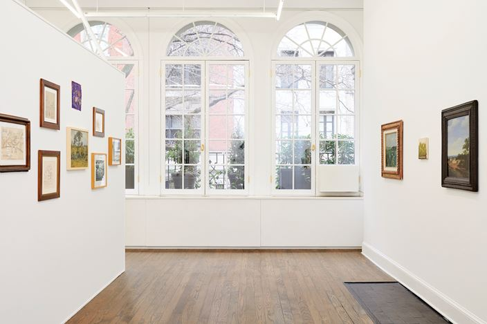 Exhibition view: Group Exhibition,Landscapes of the South, Mendes Wood DM, New York (30 January–30 April 2020). CourtesyMendes Wood DM.