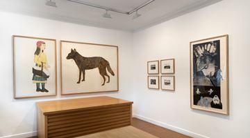 Contemporary art exhibition, Kiki Smith, Homecoming at Galerie Lelong & Co. Paris, 13 Rue de Téhéran, Paris