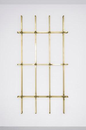 Palette 1 by Tarik Kiswanson contemporary artwork