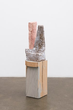 Couple Of by Arlene Shechet contemporary artwork