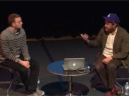 Studio Talk with Matt Connors and Matt Wolf