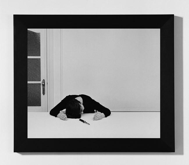 A Voyage # 5 by Jan Vercruysse contemporary artwork