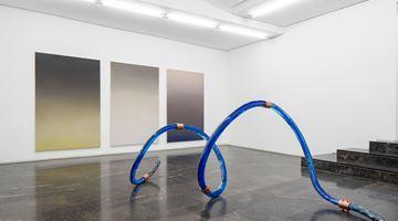 Contemporary art exhibition, Group Exhibition, Territorio y refugio at Luis Adelantado Valencia