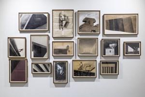 The Missing Part III by Julien Segard contemporary artwork