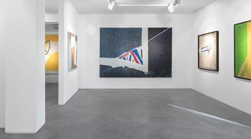 Huxley-Parlour contemporary art gallery in London, United Kingdom