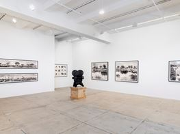 "William Kentridge<br><em>Let us Try for Once</em><br><span class=""oc-gallery"">Marian Goodman Gallery</span>"