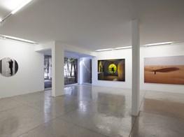 "Isaac Julien<br><em>Playtime</em><br><span class=""oc-gallery"">Galeria Nara Roesler</span>"
