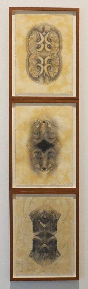 Celestial Mirror by Albert Yonathan Setyawan contemporary artwork