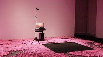 de Sarthe contemporary art gallery in de Sarthe, Hong Kong