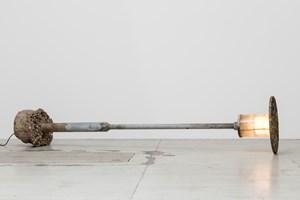 Lamppost III by A Kassen contemporary artwork