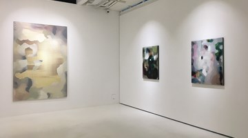 Contemporary art exhibition, Group Exhibition, Dystopian Forms at Pearl Lam Galleries, Hong Kong