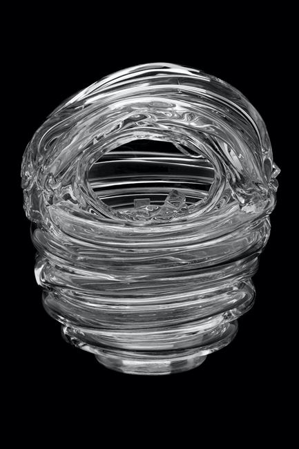 Nido di Luce by Ritsue Mishima contemporary artwork