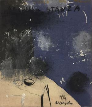 Seconda Stanza by Arcangelo contemporary artwork