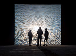 EVA International: Ireland's Biennial Talks About Power