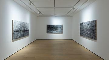 Contemporary art exhibition, Ren Sihong, Enlightenment at Whitestone Gallery, Hong Kong