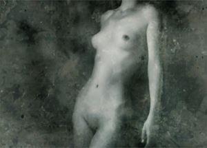 XXXIII by Almin Zrno contemporary artwork