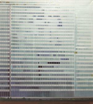 Tyssen Headquarters by Suyoung Kim contemporary artwork