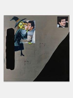 Untitled by Jordan Wolfson contemporary artwork