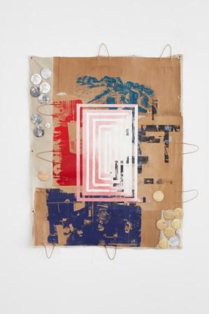 TBC by Tomashi Jackson contemporary artwork