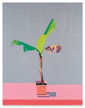 Lisbon Plant by Guy Yanai contemporary artwork