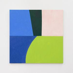 milford haven by Richard Gorman contemporary artwork