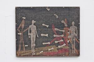 Dancers by Aleksander Hardashnakov contemporary artwork