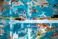 'That sinking Feeling', BLINK852, Hong Kong by Michael Kistler contemporary artwork photography, print