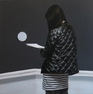 The Belief (II) by Deidre But-Husaim contemporary artwork