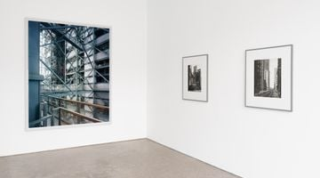 Contemporary art exhibition, Thomas Struth, Thomas Struth at Galerie Greta Meert, Online Only, Brussels