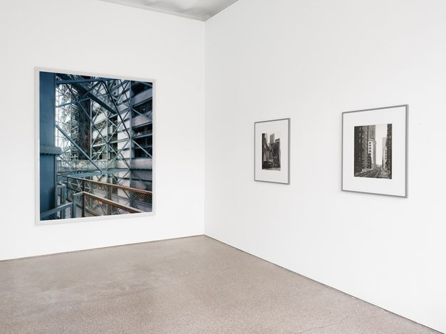 Exhibition view: Thomas Struth, Galerie Greta Meert (17 March–7 April 2021). Courtesy the artist and Galerie Greta Meert