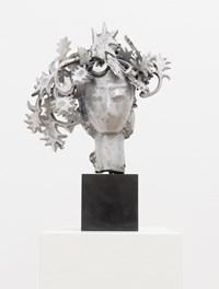 Fiore by Manolo Valdés contemporary artwork sculpture