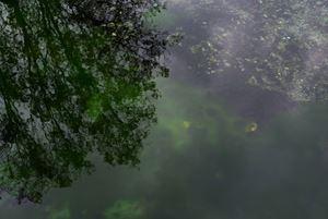 Aynadamar, The Fountain of Tears, (I) / Aynadamar, La Fuente de las Lágrimas (1) by Willie Doherty contemporary artwork