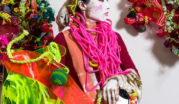 Hiromi Tango at Sullivan + Strumpf, Sydney