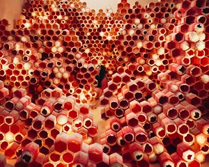 This is Not Enough by JeeYoung Lee contemporary artwork