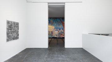 Contemporary art exhibition, Ciprian Mureşan, Incorrigible Believers at Galeria Plan B, Berlin