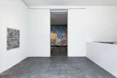 Exhibition view:Ciprian Muresan, Incorrigible Believers, Galeria Plan B (22 June–4 August 2018).Courtesy the artist and Plan B, Cluj, Berlin. Photo: Trevor Good.