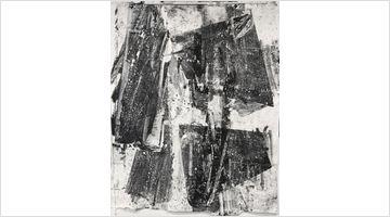 Contemporary art exhibition, Zheng Chongbin, Levity and Gravity at Chambers Fine Art x Shin Gallery, New York, USA