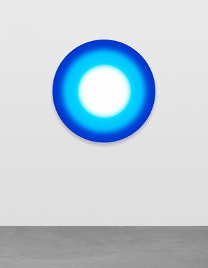 viertermaizweitausendundneunzehn by Ugo Rondinone contemporary artwork