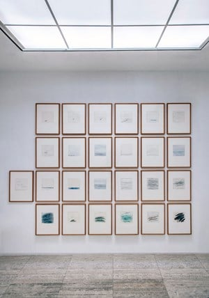 24 Short Pieces by Cy Twombly contemporary artwork