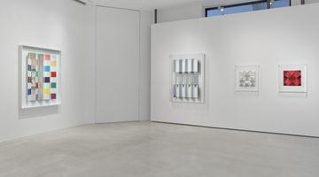 Contemporary art exhibition, Christian Megert, New Works at SETAREH, Düsseldorf, Germany