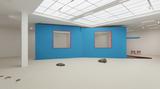 Contemporary art exhibition, Jean-Pascal Flavien, Ballardian House at Esther Schipper, Berlin, Germany