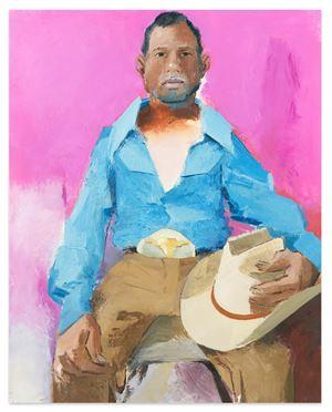 Guillermo by John Sonsini contemporary artwork