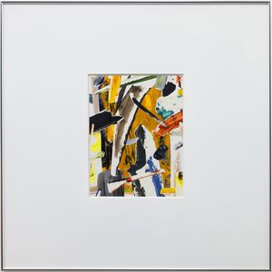 Quarry 12 by Gary-Ross Pastrana contemporary artwork painting, works on paper, photography, print
